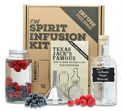 Gifts For Dad Who Has Everything - infusion kit