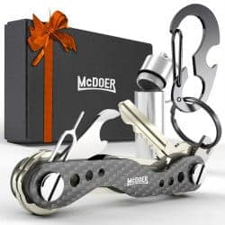 Gifts For Dad Who Has Everything -key organizer