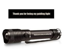 Gifts For Dad Who Has Everything -led flashlight
