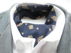 Gifts For Dad Who Has Everything - men's ascot
