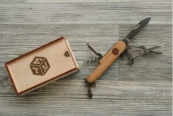 Gifts For Dad Who Has Everything -monogram knife