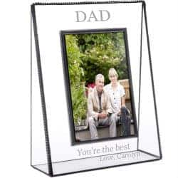 Gifts For Dad Who Has Everything -picture frame