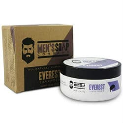 Gifts For Dad Who Has Everything -shaving soap