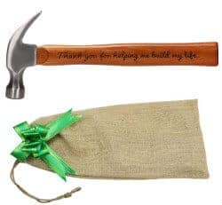 Gifts For Dad Who Has Everything -steel hammer
