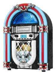 birthday gifts for dad - 10. jukebox