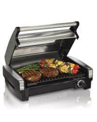 birthday gifts for dad - 11. indoor grill