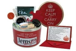 birthday gifts for dad - 31. survival kit