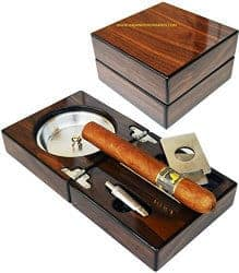 birthday gifts for dad - 42. cigar ashtray