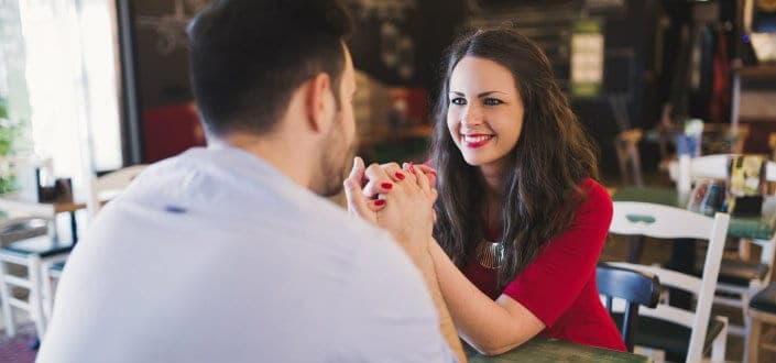 romantic things to say to your girlfriend - sweet things
