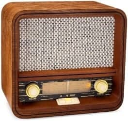 ClearClick Classic Radio (1)