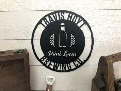 Beer Sign (1)