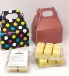 Beeswax & Coconut Wax Melts