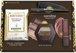 Gifts for Mom - Burt's Bees Natural Beauty Gift Set