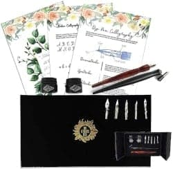 Gifts for Mom - Calligraphy Starter Set