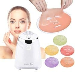 Gifts for Mom - HailiCare Facial Mask Machine