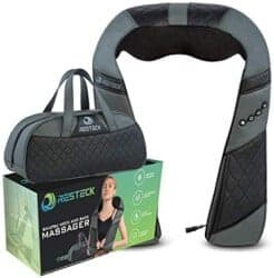 Gifts for Mom - Massagers For Neck And Back With Heat