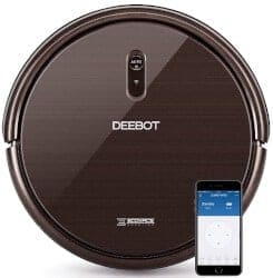 Gifts for Mom - Robotic Vacuum Cleaner