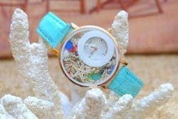 Gifts for Mom - Shell Watch