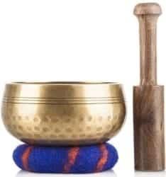 Gifts for Mom - Tibetan Singing Bowl Set