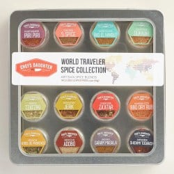 Gifts for Mom - Travel Spice Kit