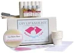 Gifts for Mom - Ultimate DIY Lip Balm Kit