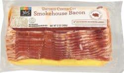 Smokehouse Bacon
