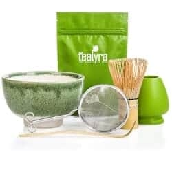 Matcha Tea Ceremony Start-Up Kit