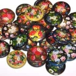 Mom Badges