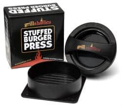 Unique Gifts for Dad - burger press