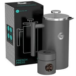 Unique Gifts for Dad - french press