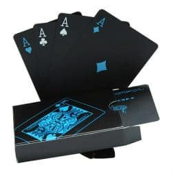 Unique Gifts for Dad - poker cards