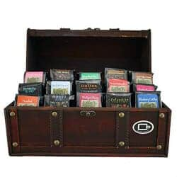 Unique Gifts for Dad - treasure chest