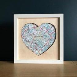 Wall Art Custom Atlas Heart (1)