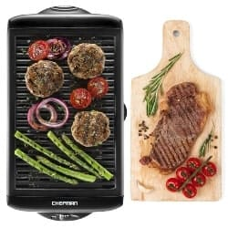 Chefman Electric Smokeless