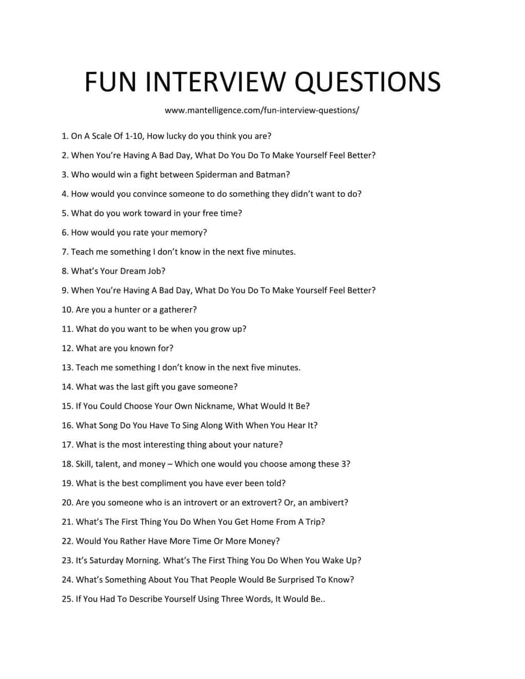 FUN_INTERVIEW_QUESTIONS-1[1]