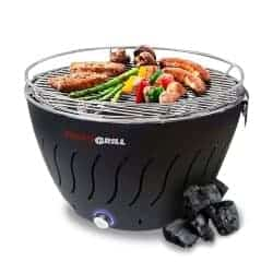 Foggo Grill Smokeless