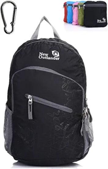 New Outlander Daypack