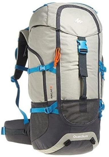 Quechua Forclaz Travel Backpacks