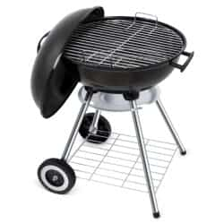 best charcoal grill - BEAU JARDIN BBQ010 Portable Charcoal