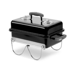 best charcoal grill - Charcoal Go-Anywhere Grill