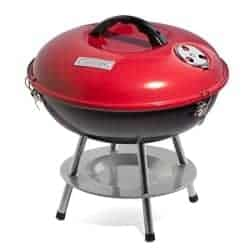best charcoal grill - Cuisinart CCG-190RB Portable Charcoal Grill
