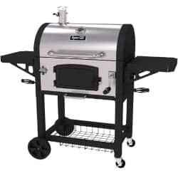 best charcoal grill - Dyna-Glo DGN486SNC-D
