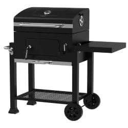 best charcoal grill - Expert Grill