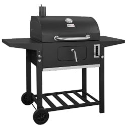 best charcoal grill - Royal-Gourmet-CD1824A