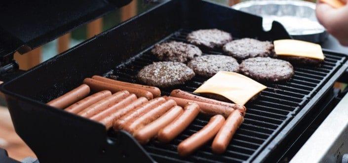 best grill - best smokeless grill