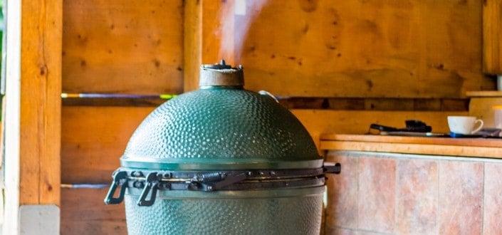 best grill - best kamado grill