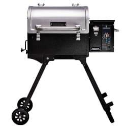 best grills - Camp Chef Pursuit 20 Portable