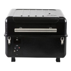 best grills - Camp Chef Woodwind SG 24 Pellet Grill with Sidekick Stove_Griddle Accessory