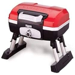 best grills - Cuisinart CGG-180T Petit Gourmet Portable Tabletop Gas Grill
