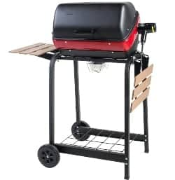 best grills - Easy Street Electric Cart Grill